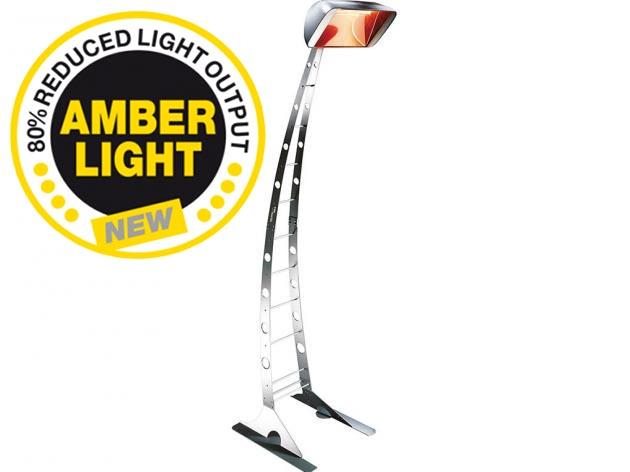 Heliosa 994 Amber Light Standmodell