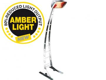 Heliosa 994 Amber Light Standmodell