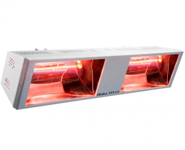 Helios Super Power Titan 2, horizontal