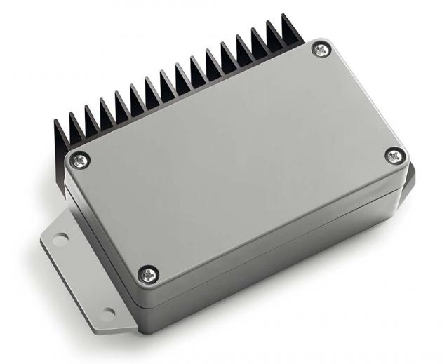 Funk Dimmer 2000 Watt IP 54 mit Fernbedienung