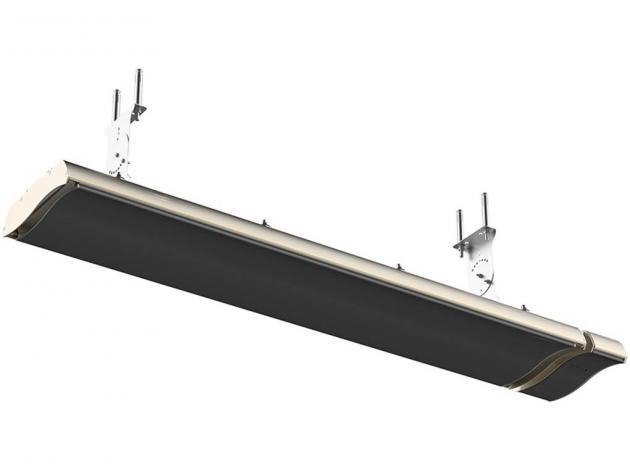 infralogic Dunkelstrahler - IRC - 1800 W