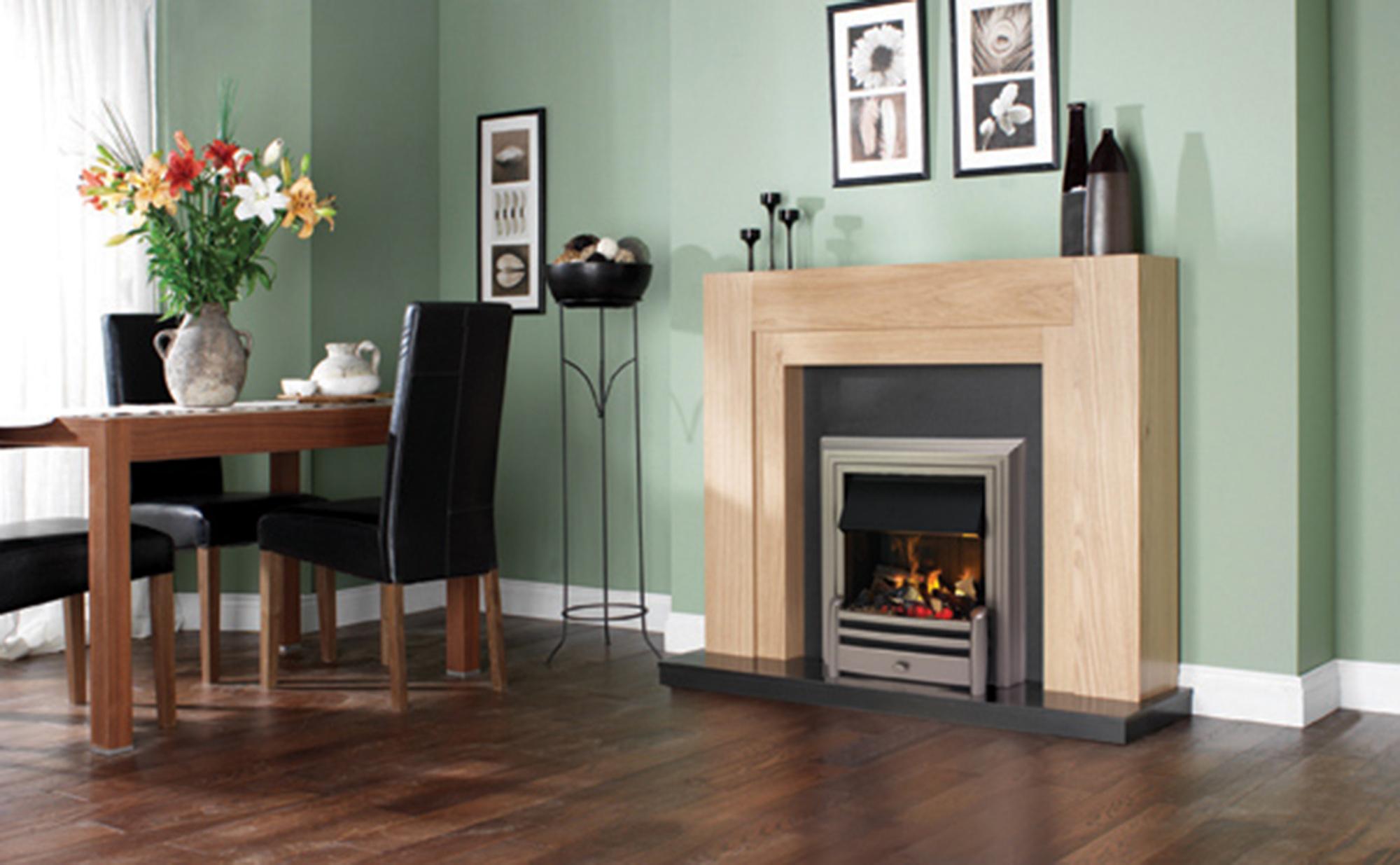 kamineinsatz chesford opti myst. Black Bedroom Furniture Sets. Home Design Ideas